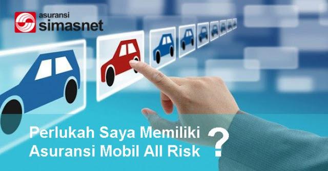 Asuransi Mobil Dengan Jaminan dan Tanggungan yang Lengkap