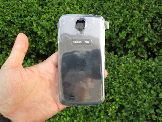 casing Samsung Galaxy S4 (i9500)