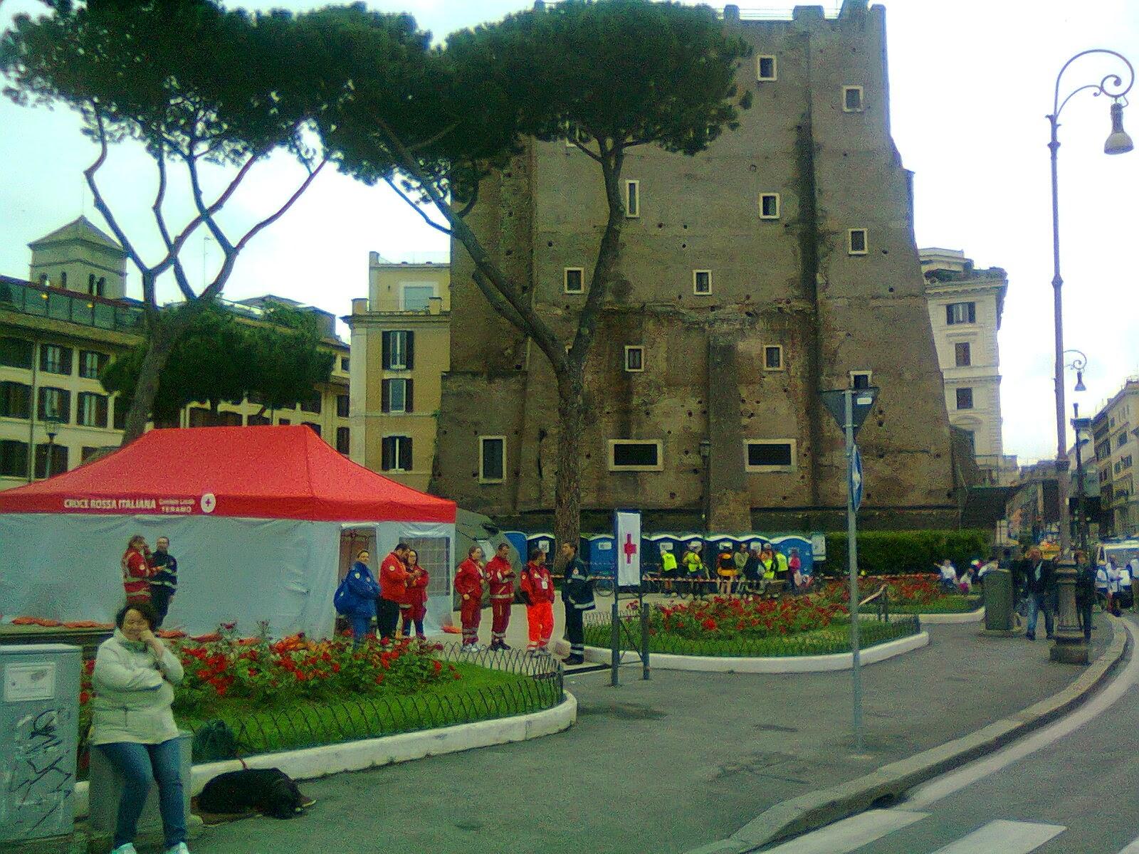 Via Acquedotto Del Peschiera.In Bici Per Roma Una Opera Straordinaria L Acquedotto Del