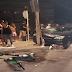 Άλλο ένα τροχαίο ατύχημα με ηλεκτρικό πατίνι συνέβη στην παραλιακή λεωφόρο του Ηρακλείου το βράδυ της Δευτέρας 2 Σεπτεμβρίου.