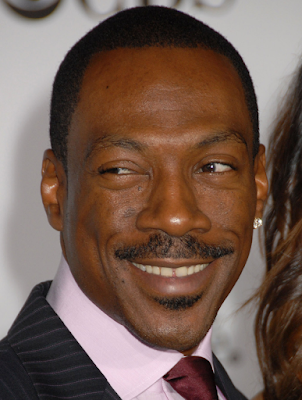 how old eddie murphy