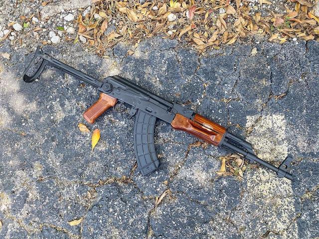 Romanian-Underfolder-CW-Gunwerks