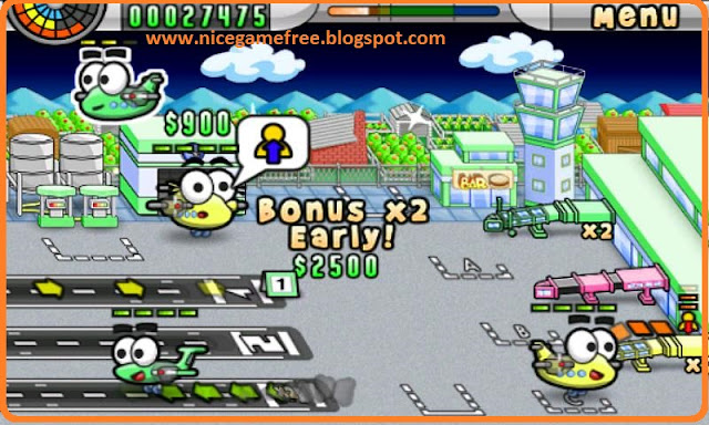 Airport Mania: First Flight free download