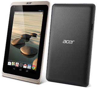 Acer Iconia B1 – 720 Tablet