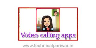 Best video calling