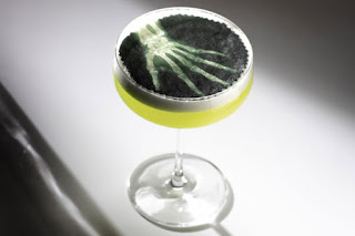 x ray cocktail