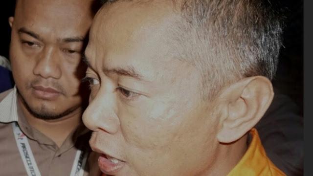 Wahyu Setiawan Ditahan KPK: Saya Mohon Maaf Kepada Rakyat Indonesia