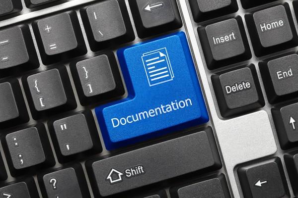 Menulis Dokumentasi