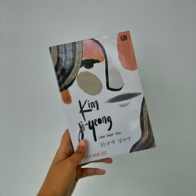 Novel Kim Jiyeong 1982