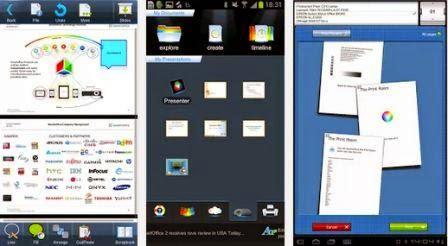 Smart Office 2 Apk Terbaru