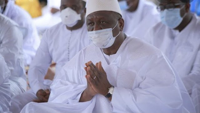 Côte d'Ivoire : le Premier ministre Hamed Bakayoko est mort