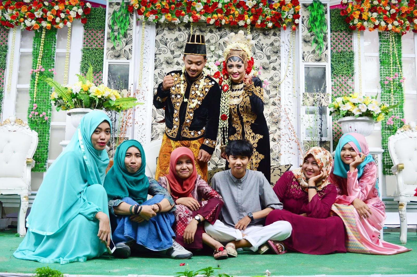 Wedding mas bejo dan mbak titis di kampar kandiez poenya blog wedding mas bejo dan mbak titis di kampar junglespirit Image collections