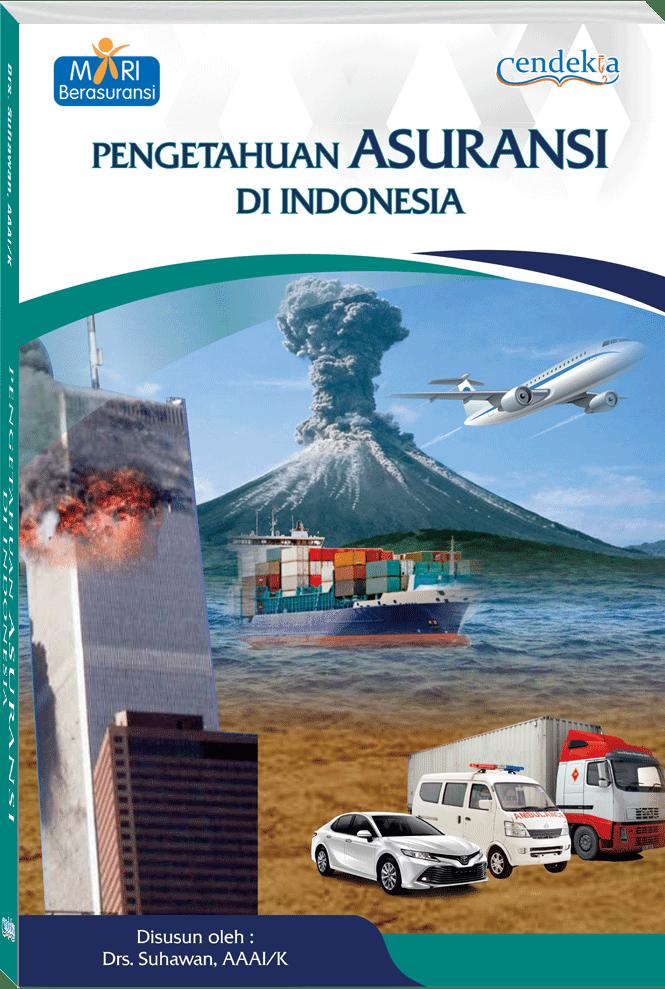 Pengetahuan Asuransi di Indonesia
