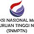 Pendaftaran Online SNMPTN.ac.id 2019/2020