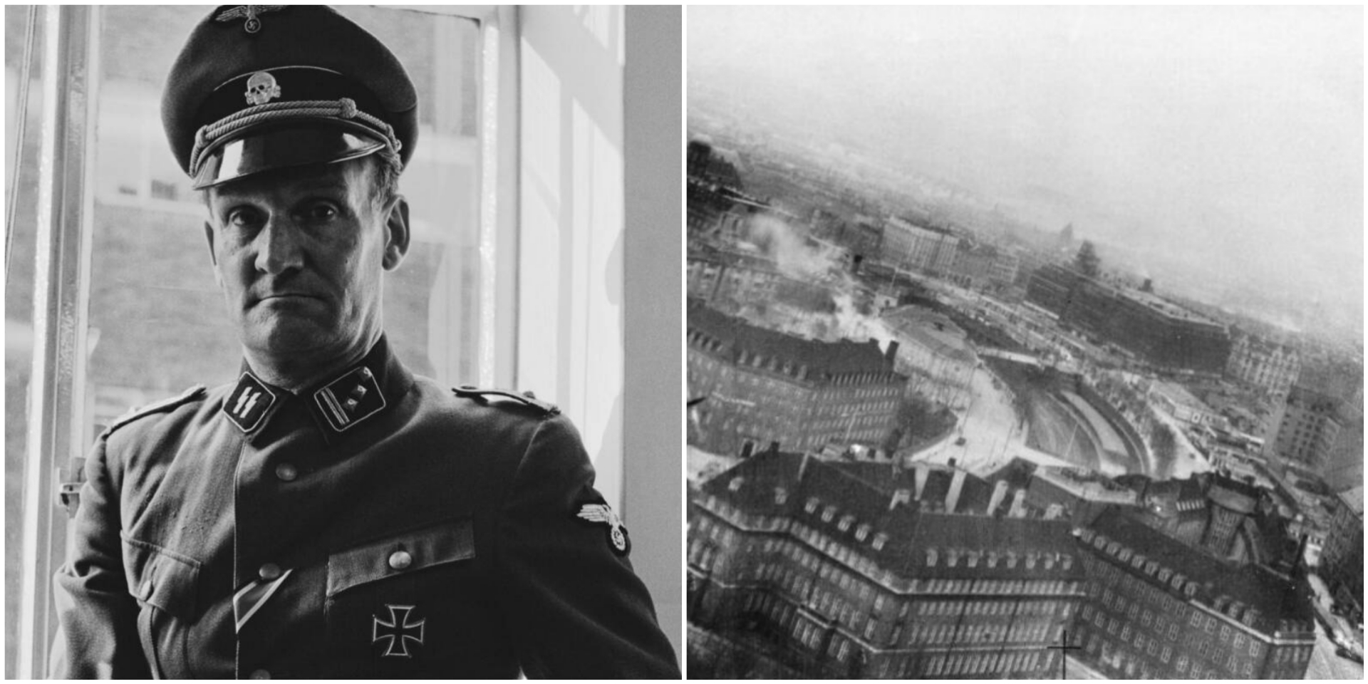 The Unbelievable True Story Of Eddie Chapman, The British Criminal-Turned-Spy Who Fooled The Nazis