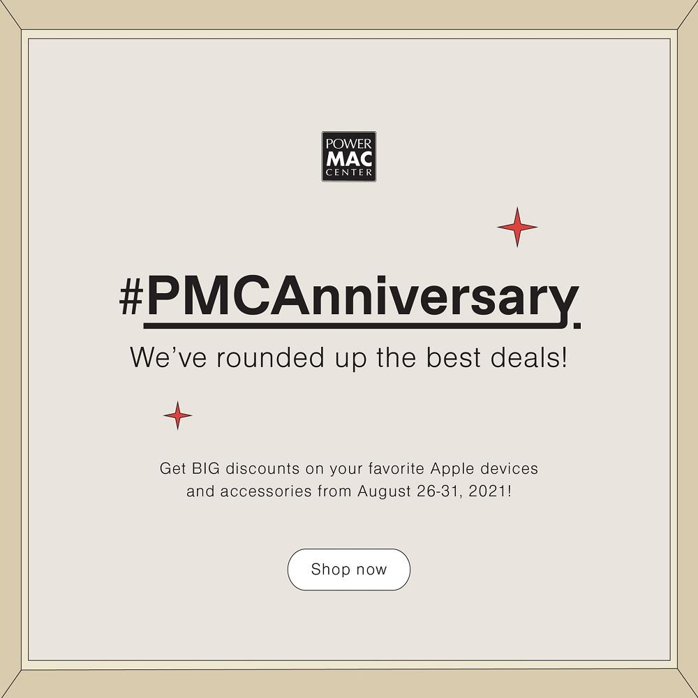 PMC 27th Anniversary Sale