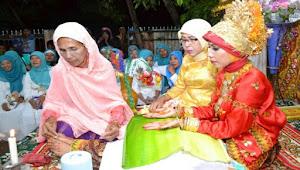 Adat Istiadat Pernikahan Orang Bima