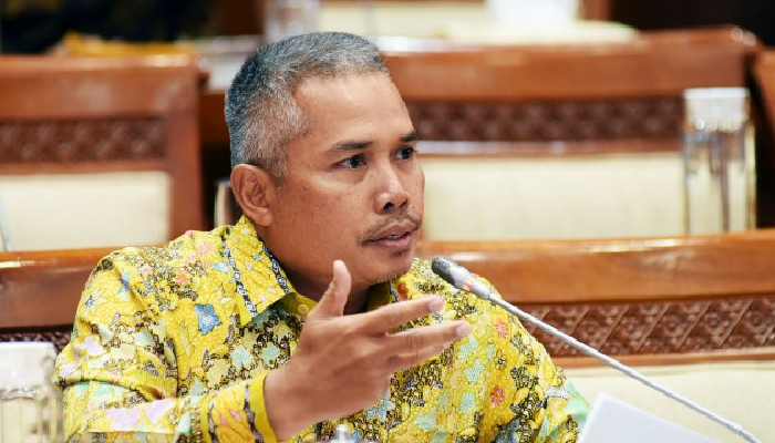 Legislator PAN Sebut Bongkar Pasang APBN-P 2020 Bukti Data dan Asumsi Tidak Kredibel