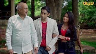 Download Games Of Karma (Happy Birthday) (2021) Ullu Hindi 720p HDRip || Moviesbaba