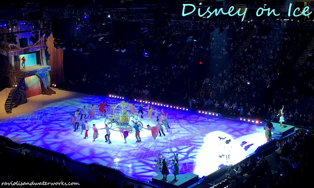 disney on ice; nycb disney on ice; uniondale coliseum; disney on ice dream big; disney on ice january