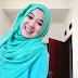 My Comfortable-Hijab Style 1