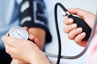 أعراض الضغط وأسبابه وعلاجه