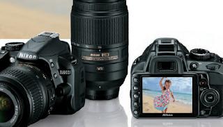 Kelebihan dan Kekurangan dari Nikon D3100