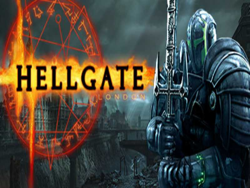 HELLGATE: London Game Free Download For PC Laptop Setup