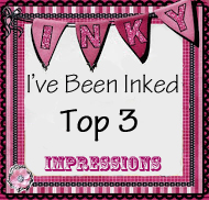 Thank you, INKY IMPRESSIONS
