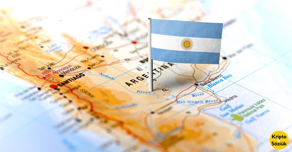 Arjantin Merkez Bankası'ndan Blockchain Hamlesi!