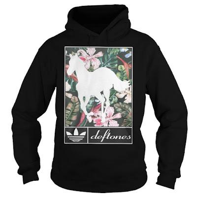 Deftones Horse Adidas Hoodie, Deftones Horse Adidas T Shirt, Deftones Horse Adidas shoe,