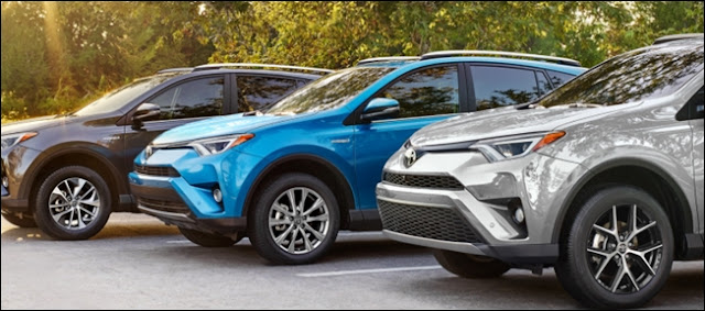 2019 Toyota RAV4 Price Specs and Review