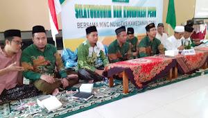 Turba Perdana PCNU; MWC Harus menata Ranting sebagai Ujung Tombak Jam'iyyah.