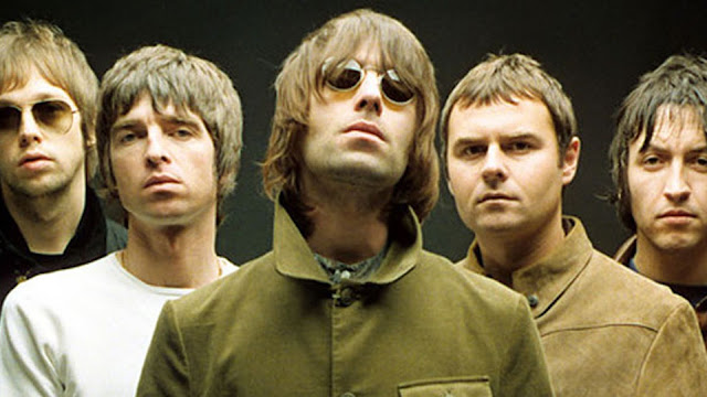 Oasis testi canzoni | Lyrics di Album e Singoli