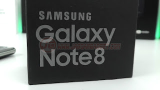 Samsung Galaxyy Note 8 HDC