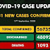 Nigeria reports 131 fresh COVID-19 cases, total now 56,735