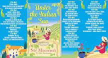 Under the Italian Sun Blog Tour