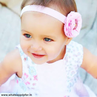 baby girl pic