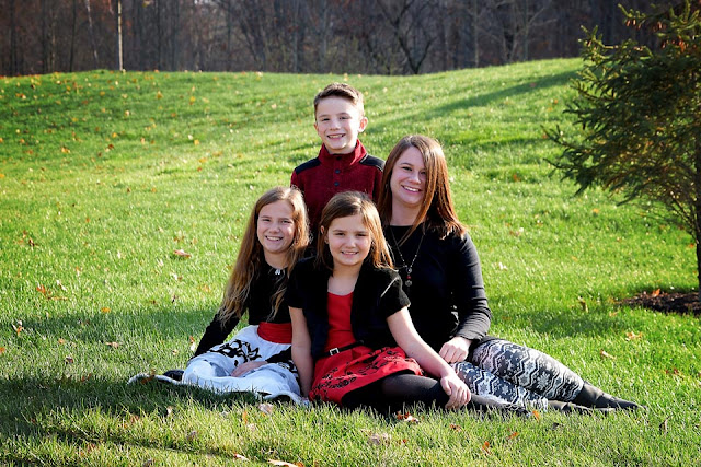 Family Photography Lorain County Avon Ohio DcKetcham Photography