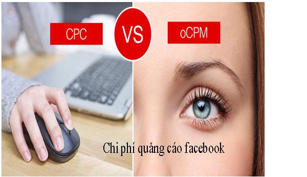 Cach tinh phi quang cao facebook