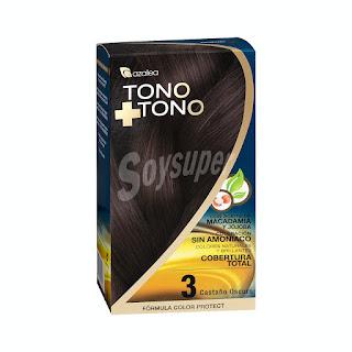 Tono+tono Azalea