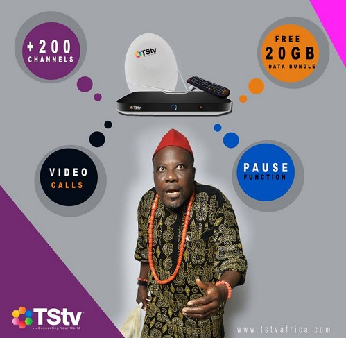 TStv Promises to Start Decoder Roll Out This Week With All Promises