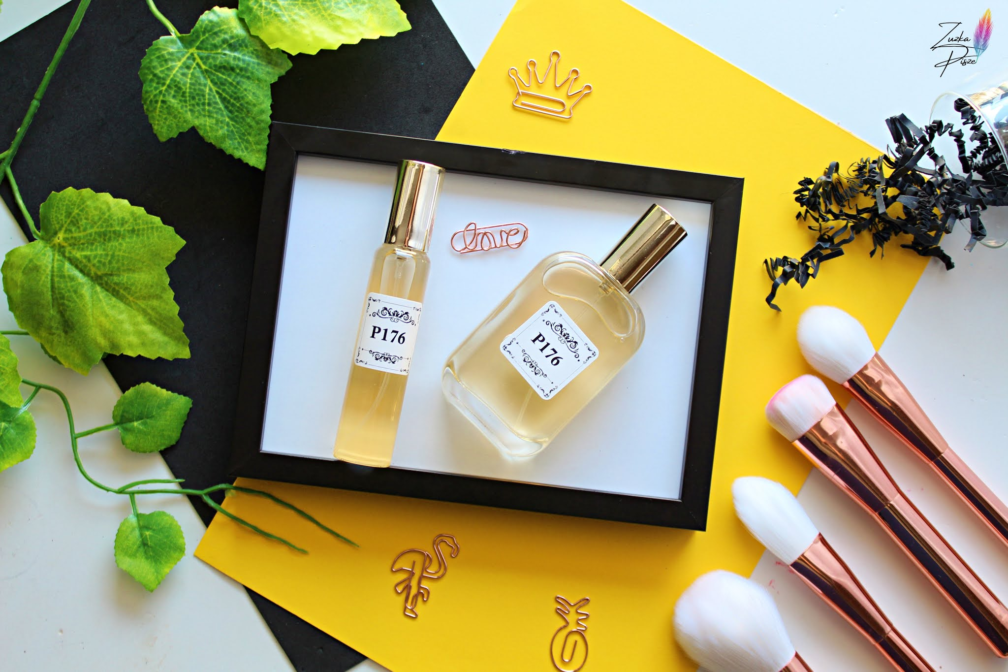 Dlaczego warto zamawiać lane perfumy?