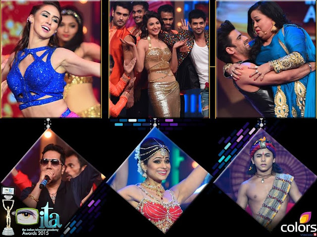 Colors 'ITA Awards 2015' Upcoming Show |Winner List |Photos |Concept |Timing |Celebrity