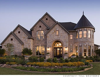 Heidi S Wanderings What My Dream Home Would Look Like