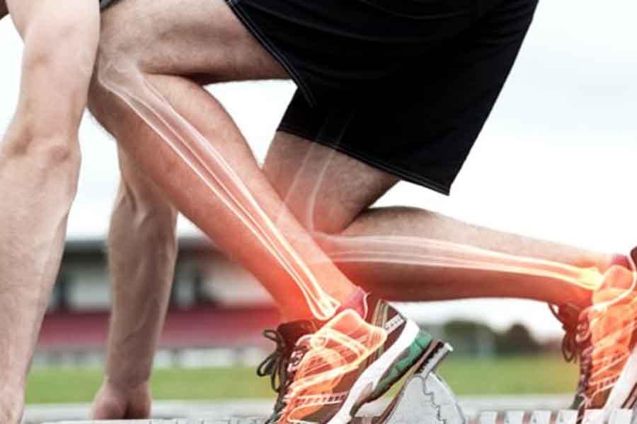 jalan cepat dapat membuat tulang memperkuat tulang