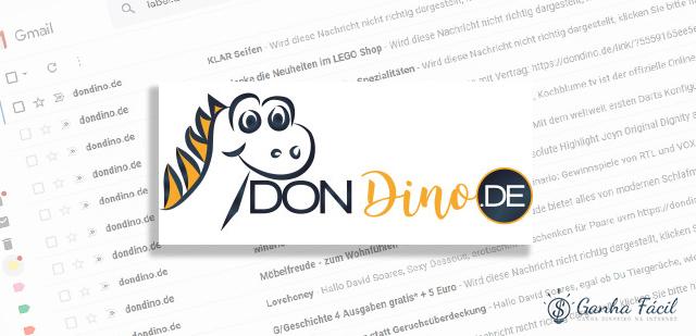 dondino ptr email dinheiro online cashback