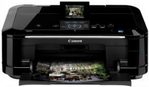 Canon Pixma MG6110 driver download Mac, Windows, Linux