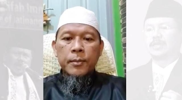 Dewan Syariah Bela Ismail Yusanto HTI, Sebut Banyak Konspirasi