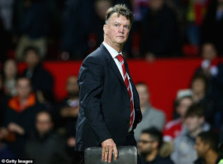 Louis van Gaal Former Manchester United manager officially announces his retirement 1